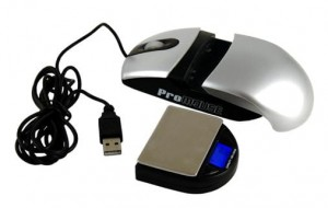 Waga elektroniczna Proscale PROTOUCH MOUSE SCALE100